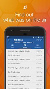 Online Radio Box - free player - Apps on Google Play