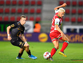 Officiel: Mikael Soisalo quitte définitivement Zulte Waregem