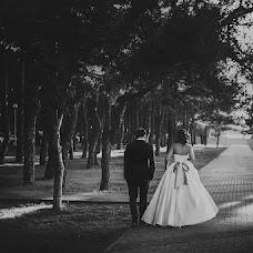 Wedding photographer Lena Cheriot (lenachariot). Photo of 07.11.2016