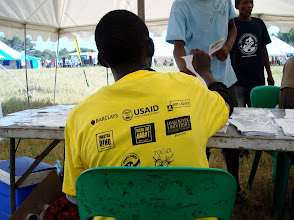 Photo: USAID and other sponsors