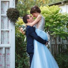 Wedding photographer Vladimir Yudin (Grup194). Photo of 24.12.2017