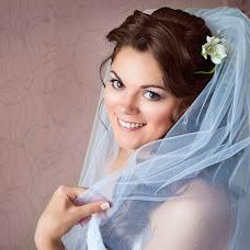 Wedding photographer Alesya Spiridonova (svadebnayapora). Photo of 25.01.2016