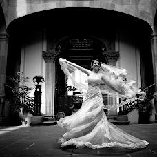 Wedding photographer Gerry Amaya (gerryamaya). Photo of 04.05.2016