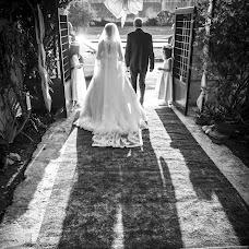 Wedding photographer Diego Latino (latino). Photo of 16.09.2016