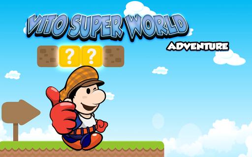 Vito Super World Adventure