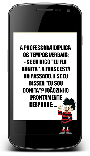 玩免費漫畫APP|下載Piadas do Joãozinho engraçadas app不用錢|硬是要APP