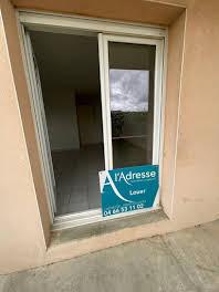 Appartement 2 pièces 48,8 m2