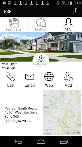 Pearson Smith Realty Vendors