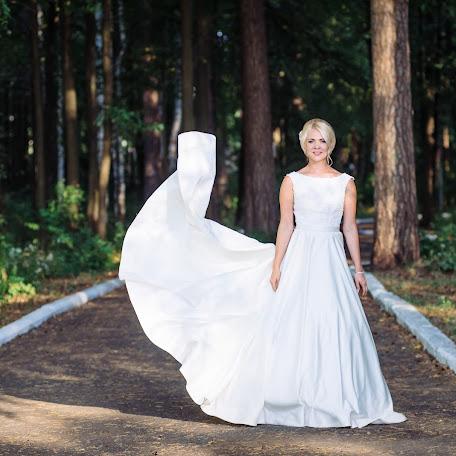 Wedding photographer Zulfira Bakhtgareeva (Zulfira). Photo of 20.11.2016