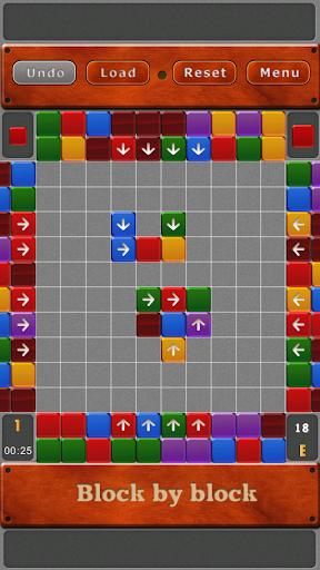 Block by block - Slider Blocks  trampa 1