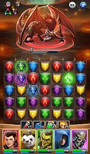 Game Empires & Puzzles: RPG Quest APK for Windows Phone