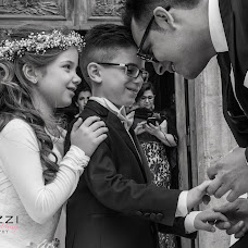 Wedding photographer Antonio Polizzi (polizzi). Photo of 25.09.2017