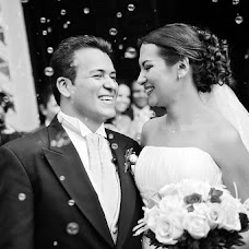 Fotografo di matrimoni Jorge Pastrana (jorgepastrana). Foto del 07.03.2014
