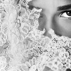 Wedding photographer Anatoliy Bityukov (Bityukov). Photo of 24.11.2017