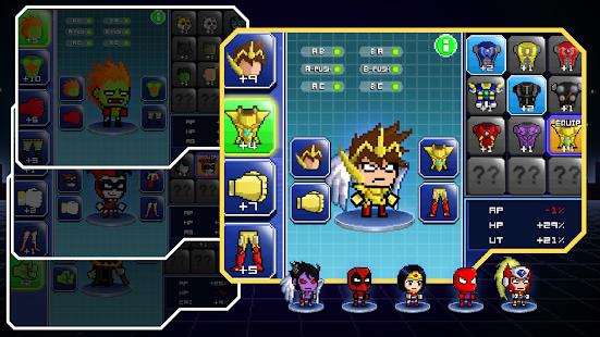 HERO-X: ZOMBIES!- screenshot thumbnail