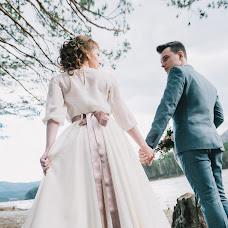 Wedding photographer Evgeniya Datukishvili (datuki). Photo of 06.07.2016