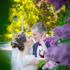 Wedding photographer Ilya Kruglyanskiy (akRiL). Photo of 20.06.2017