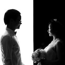 Wedding photographer Hui Hou (wukong). Photo of 05.05.2017