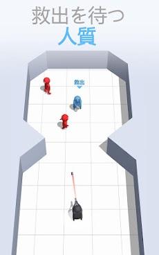 Bullet Man 3Dのおすすめ画像4