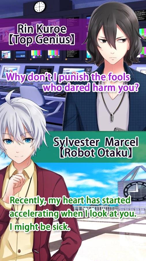 dating sites otaku