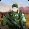 Soldier Photo Suit : Army Suit APK