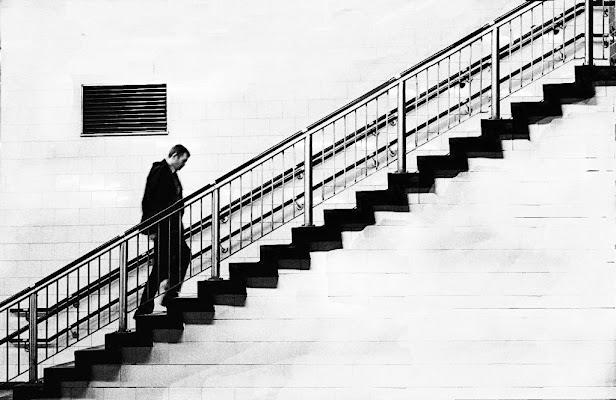 urban loneliness di Simone Candian