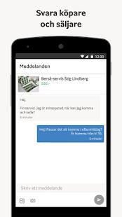 Blocket - Köp & sälj begagnat - náhled