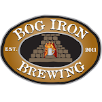 Logo for Bog Iron