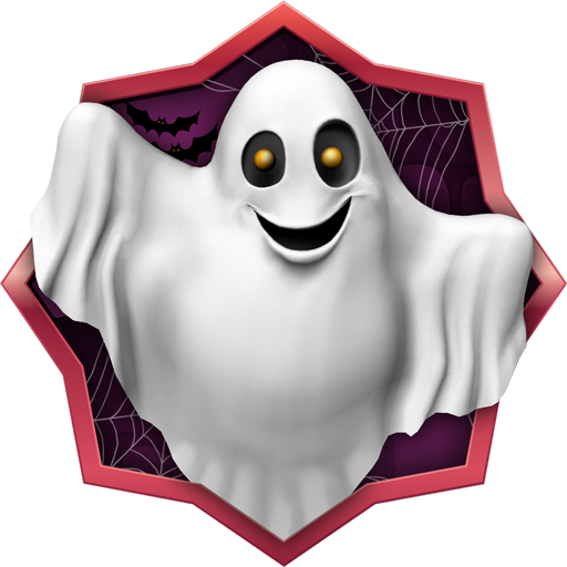 Talking Ghost 2 - Apps on Google Play