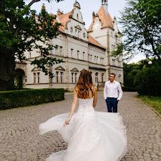 Wedding photographer Anna Shaulskaya (AnnaShaulskaya). Photo of 13.04.2018