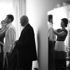 Wedding photographer Taras Tuchapskiy (Tuchapskyy). Photo of 26.08.2013