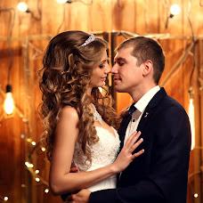Wedding photographer Svetlana Repnickaya (Repnitskaya). Photo of 03.08.2017
