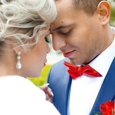Wedding photographer Viktoriya Volosnikova (volosnikova55). Photo of 08.05.2017