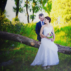 Wedding photographer Lesya Ermolaeva (BOUNTY). Photo of 23.08.2015
