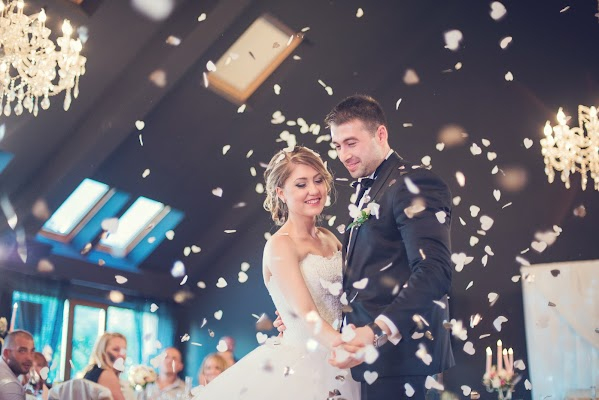 Wedding photographer Toni Perec (perec). Photo of 05.09.2017
