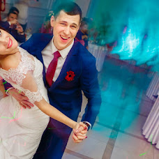 Wedding photographer Aleksey Avdeenko (Alert). Photo of 06.05.2017