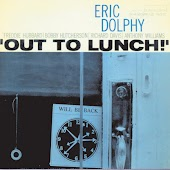 Out To Lunch (The Rudy Van Gelder Edition)