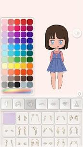 Chibi Doll – Avatar Creator 4