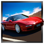 Car Racing Games Icon