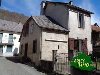 maison à Biert (09)