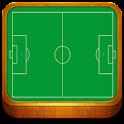 Soccer Board Tactics icon
