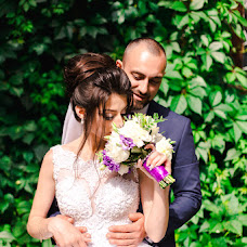 Wedding photographer Andrey Frolov (AndrVandr). Photo of 28.07.2017