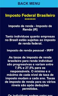 Consulta Taxes - náhled