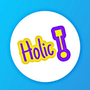 Holic! Pedometer 🔥#1BEST - Earn Money For Walking