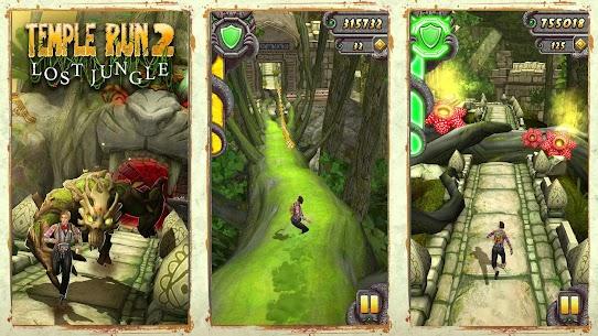 Temple Run 2 Mod Apk 1.82.1 (Unlimited Money) 6