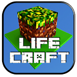Life Craft: Exploration And Building