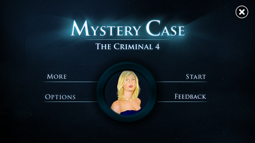 Mystery Case: The Criminal 4