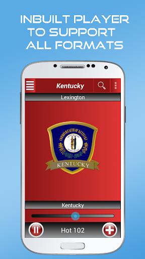 A2Z Kentucky FM Radio