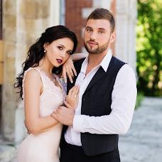 Свадебный фотограф Анастасия Никитина (anikitina). Фотография от 17.06.2018