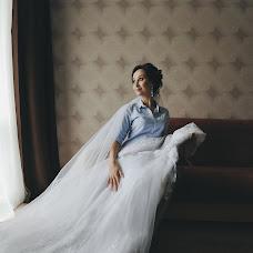 Wedding photographer Valeriy Alkhovik (ValerAlkhovik). Photo of 09.11.2018